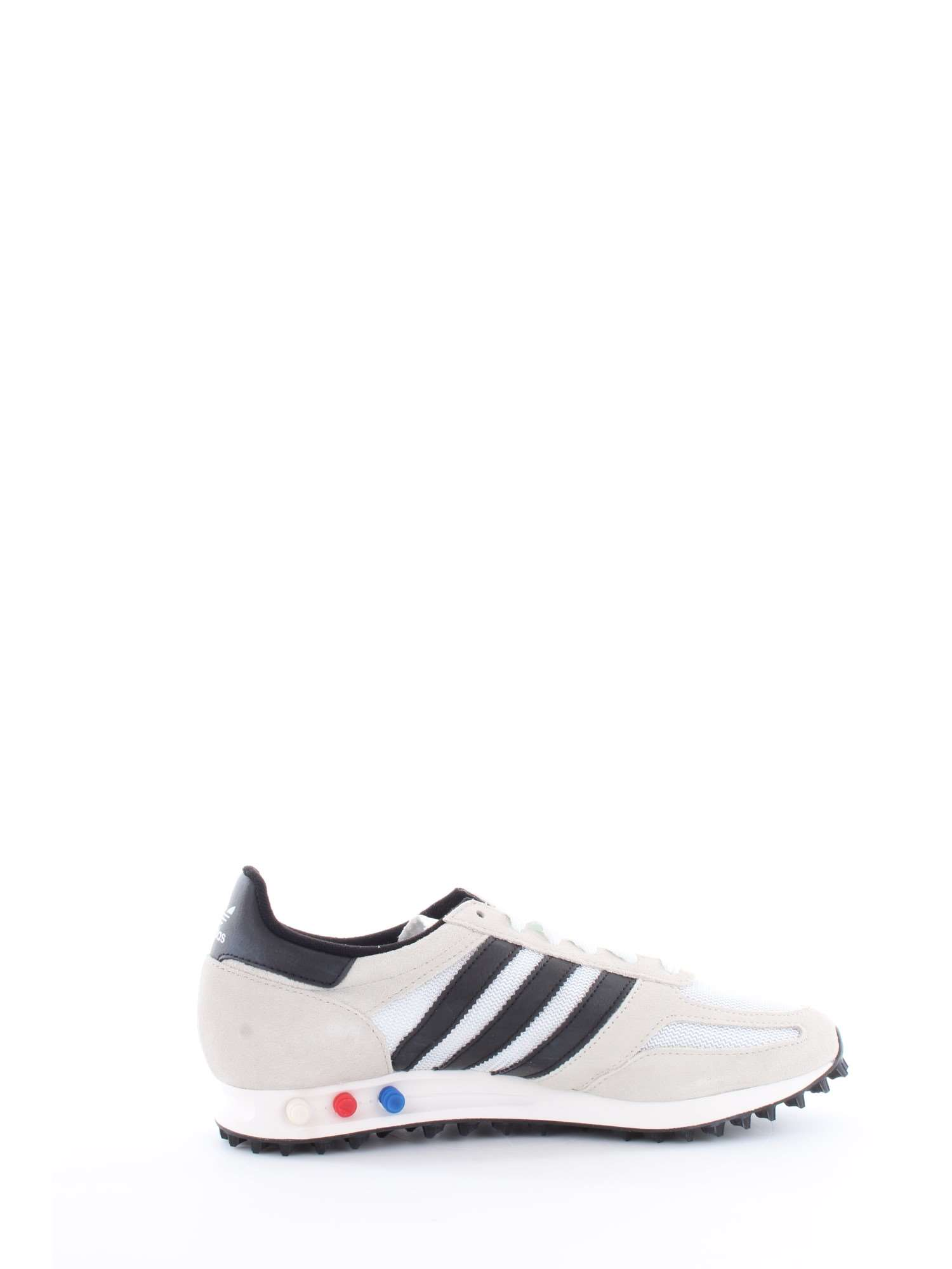 online store ad622 97632 Adidas-Originals-BY9322-LA-TRAINER-OG-Bianco-Sneakers-