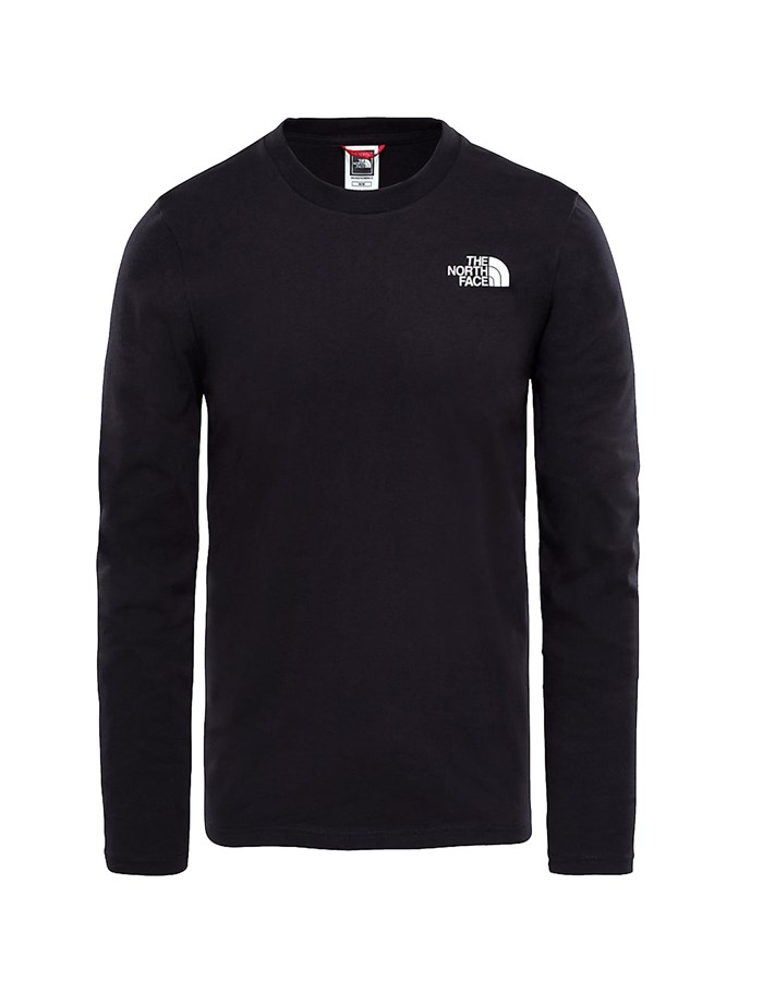 The North Face T-shirt JK3-black