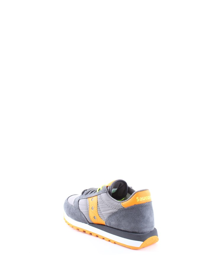 Saucony Originals Sneakers 291-dark-gray-orange