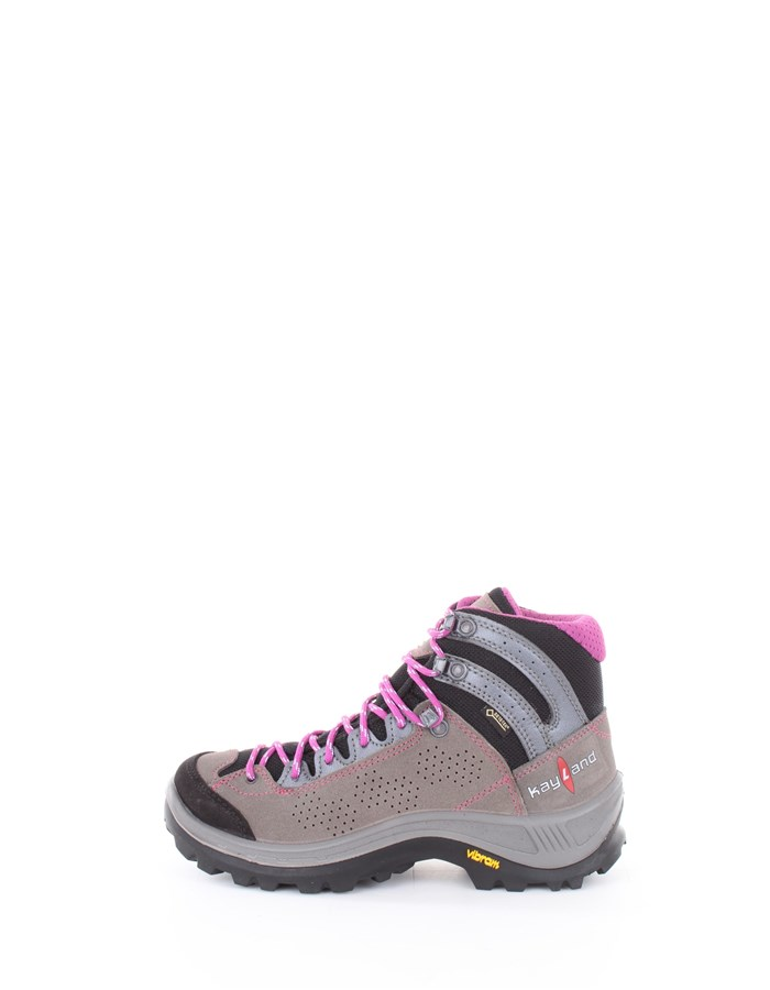 Trekking shoes Kayland