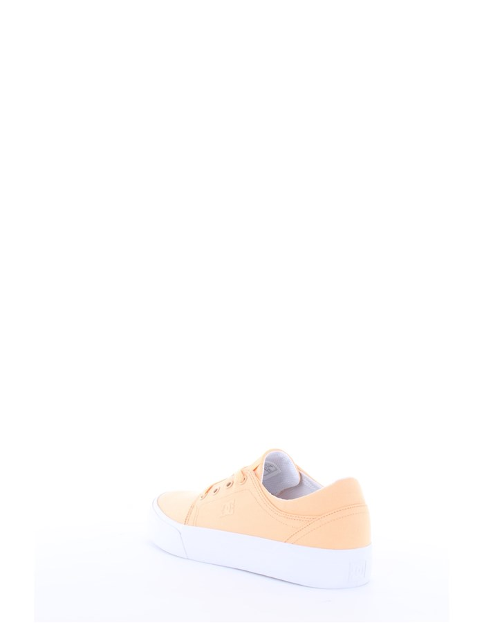 DC Shoes Sneakers PHS-pink-peach