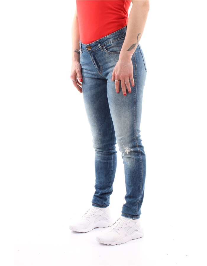 Guess Jeans Jeans Tsyb-denim