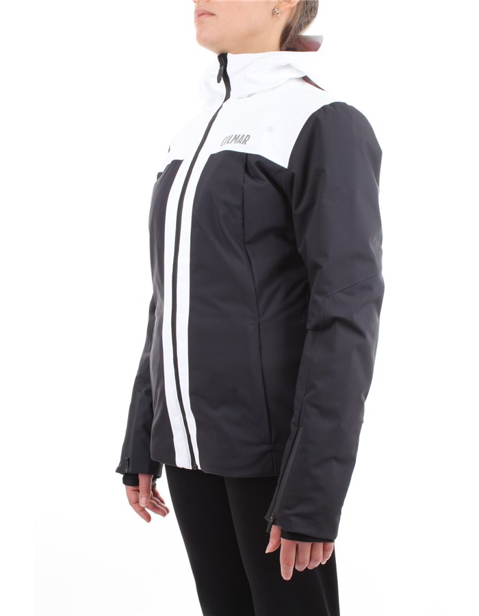 Colmar Snow jacket Black