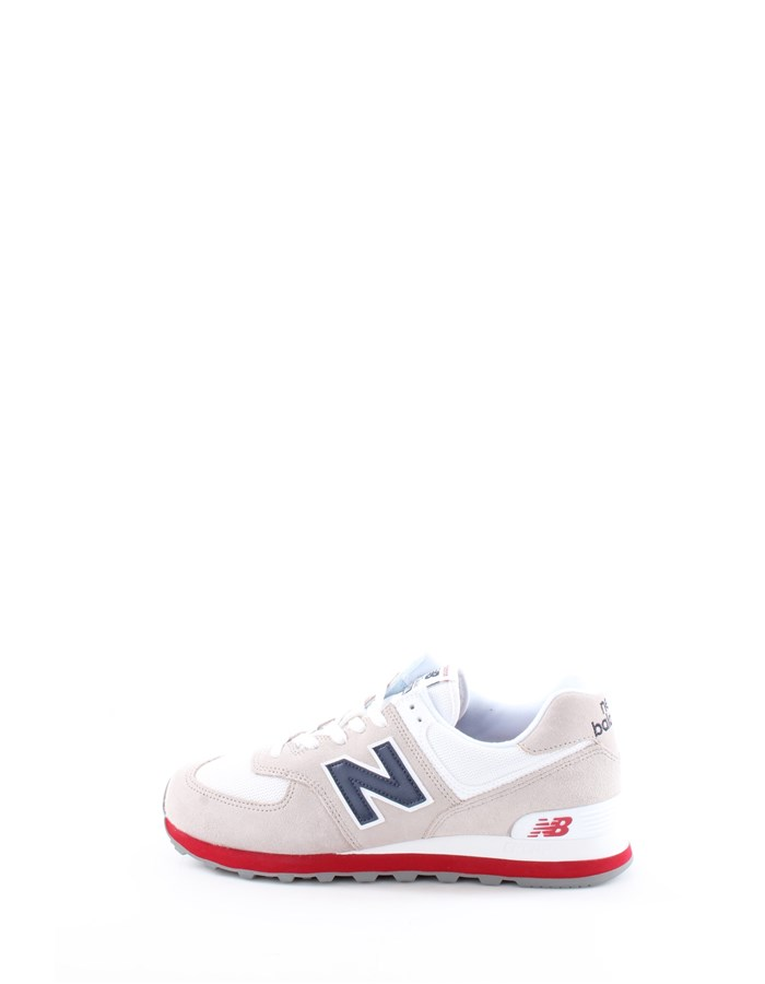 Low Sneakers New Balance