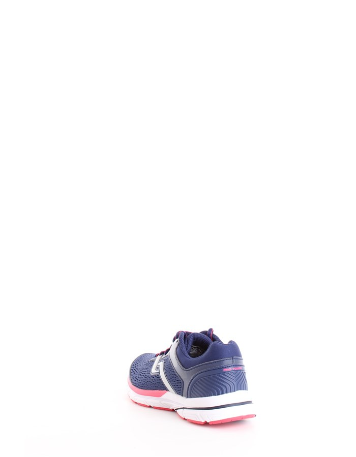 Pro Touch Shoes 515-404-dark-blue-pink