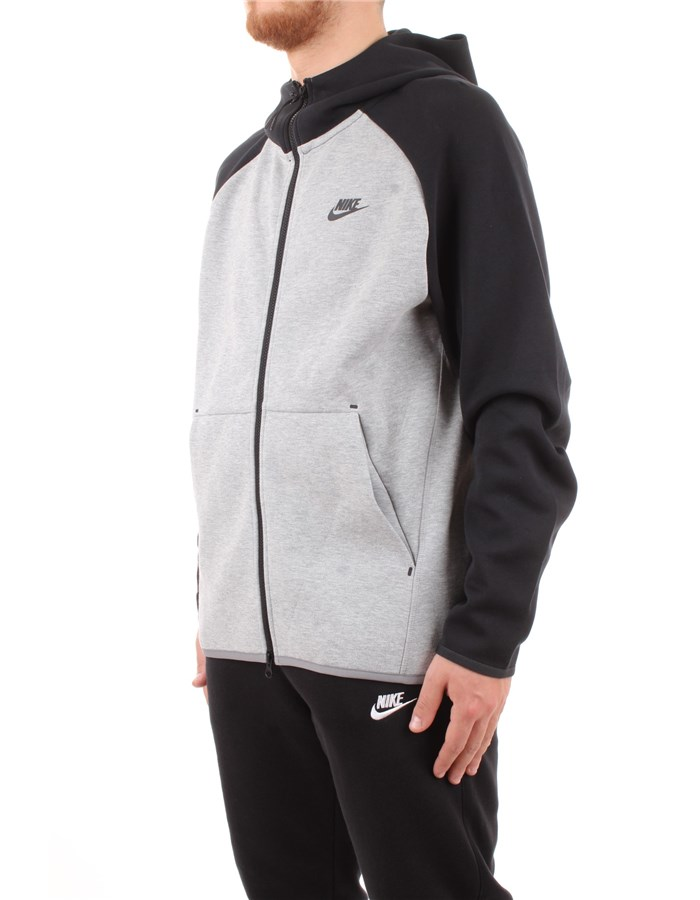 Nike Sweat Grey