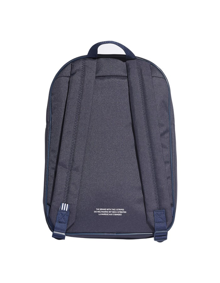 Adidas Originals Backpack Blue