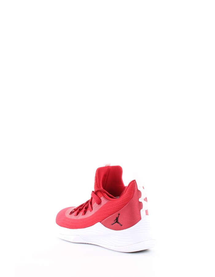 JORDAN Sneakers 601-gymred-black-white