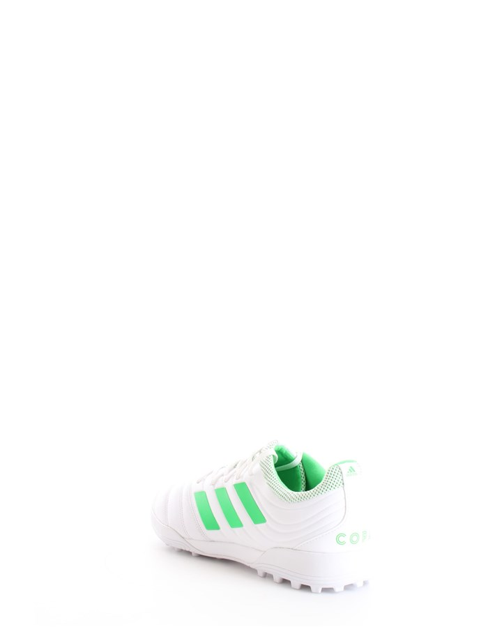 ADIDAS Football shoes White