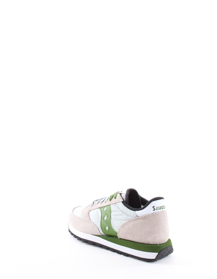 Saucony Originals Sneakers 511-gray-green