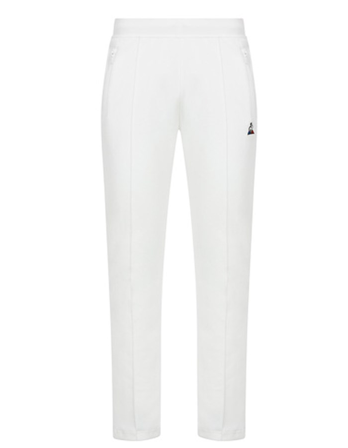 Le Coq Sportif Pantalone White-new-optical