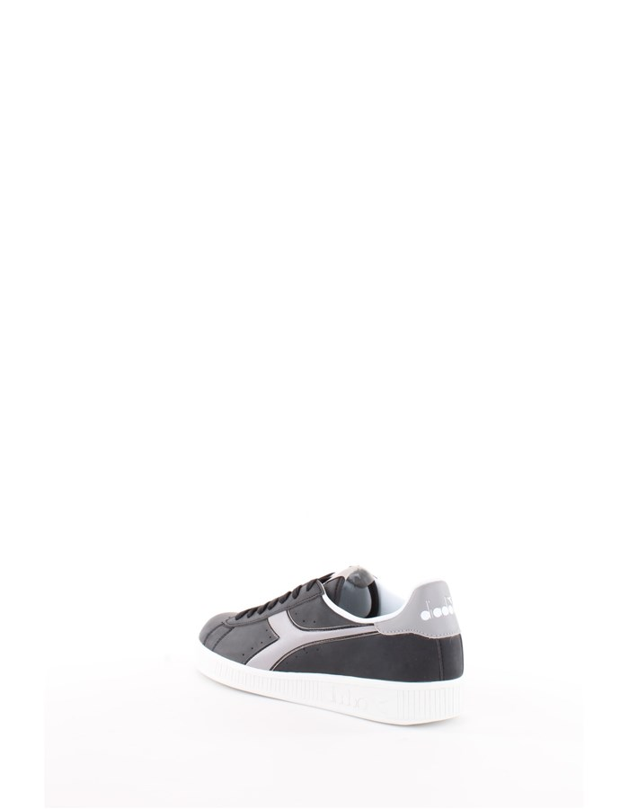 Diadora Sneakers C7565-black-gray