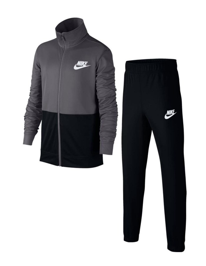 Nike Suit 021-gray-black