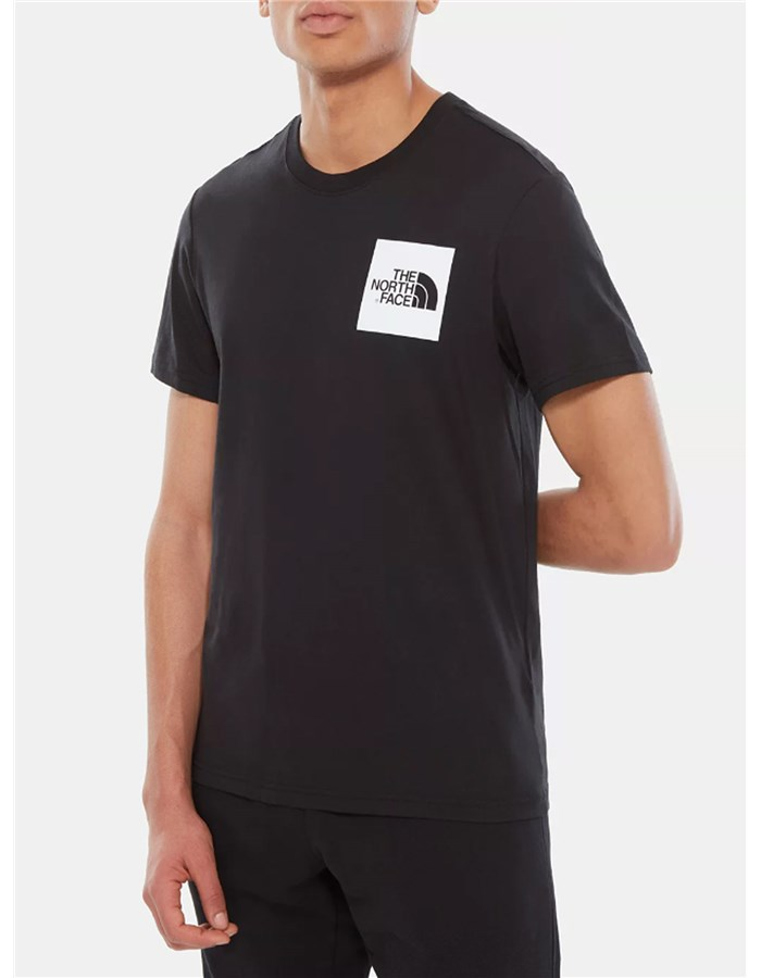 Short Sleeve T-shirt The North Face
