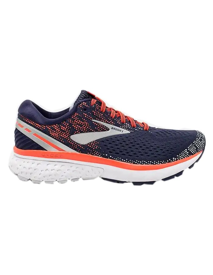 BROOKS Running Shoes 461-blue-coral