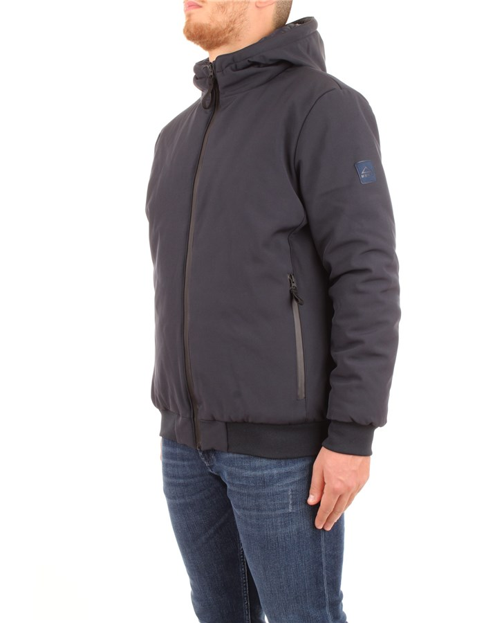 MCKINLEY Jacket Blue