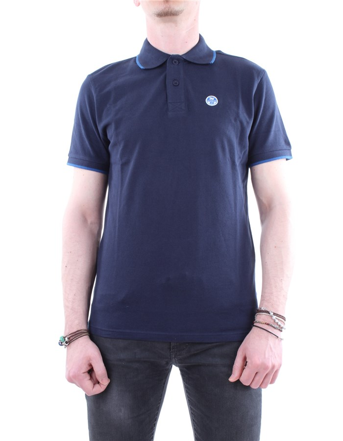 Polo shirt North Sails