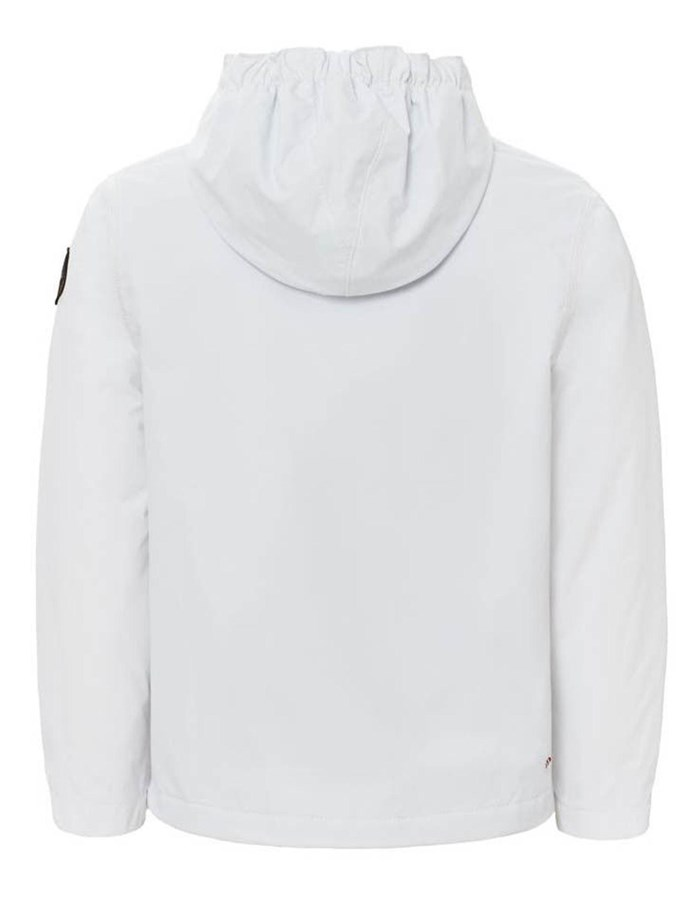 Napapijri Jacket 002-White