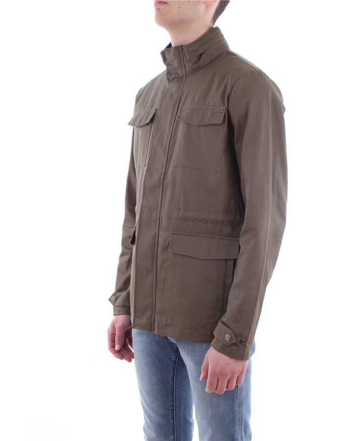 ONLY&SONS Jacket Olive-night