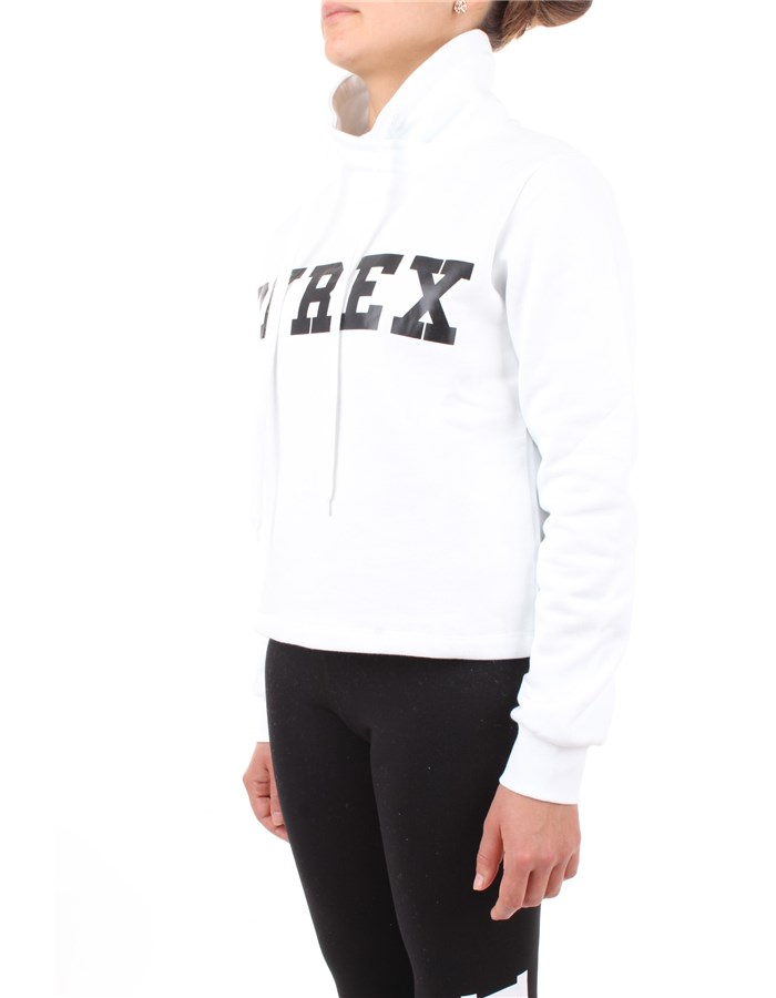 Pyrex Originals Sweatshirt White