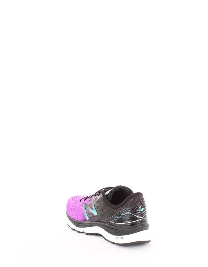 New Balance Running Shoes Rz1-violet-purple