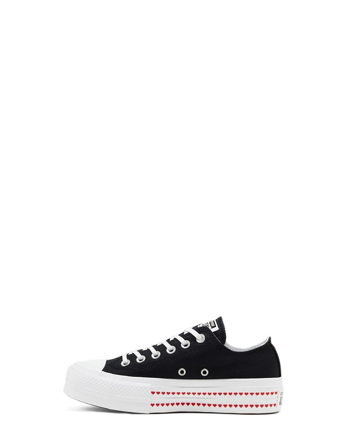 Wedge Sneakers Converse