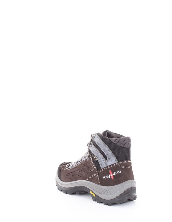 Kayland Trekking shoes Grey