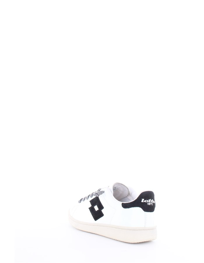 Lotto Leggenda Shoes White black
