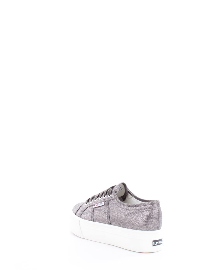 SUPERGA Sneakers Grey