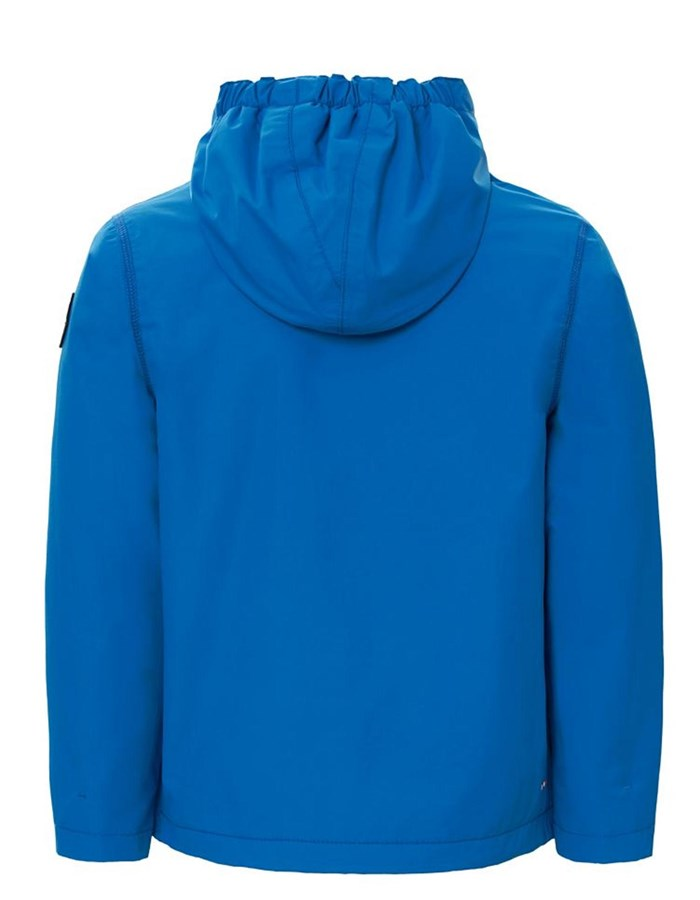 Napapijri Jacket B56-blue