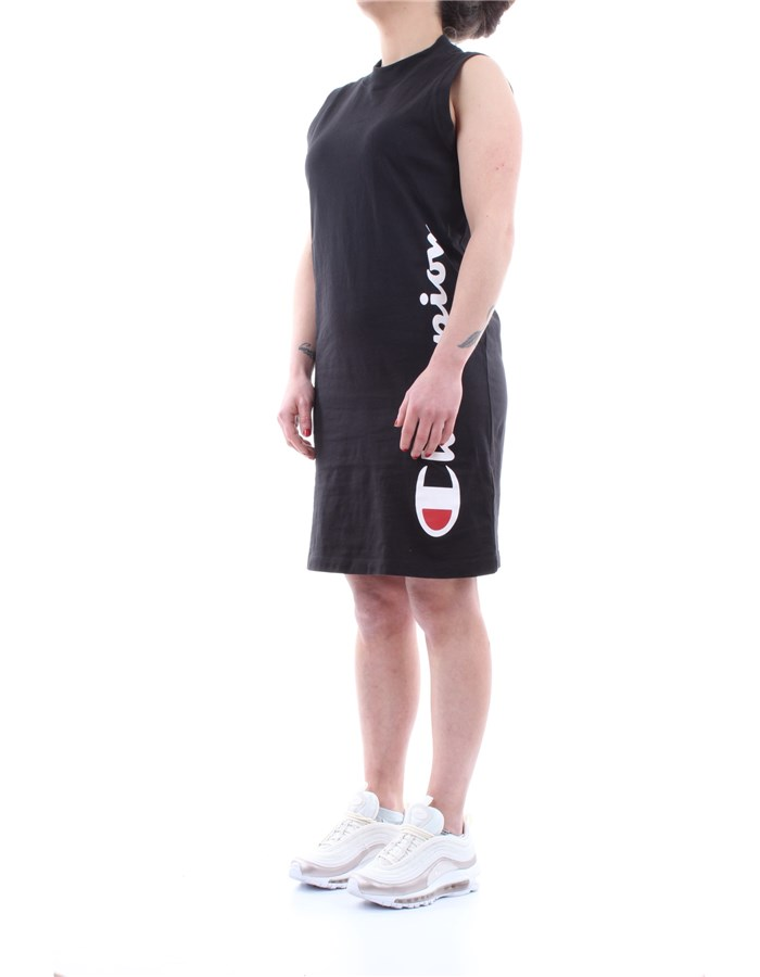 Champion Rochester Dress Kk001-black