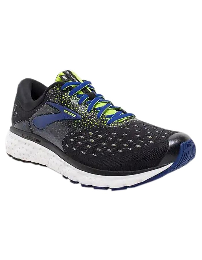 BROOKS Running Shoes 050-Black