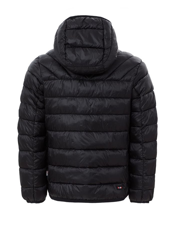 Napapijri Jacket 041-Black