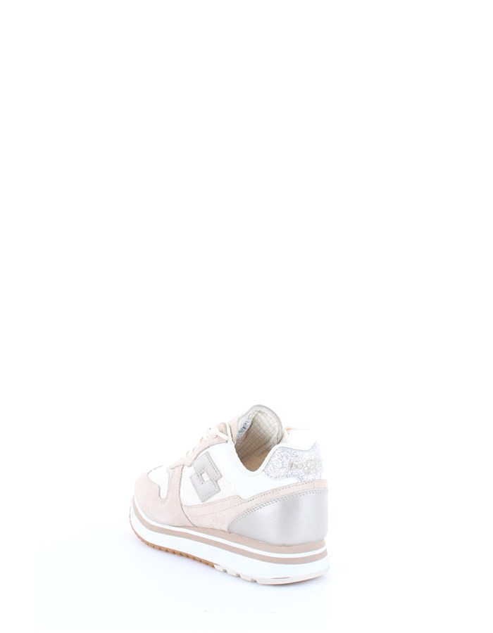 Lotto Leggenda Sneakers Beige