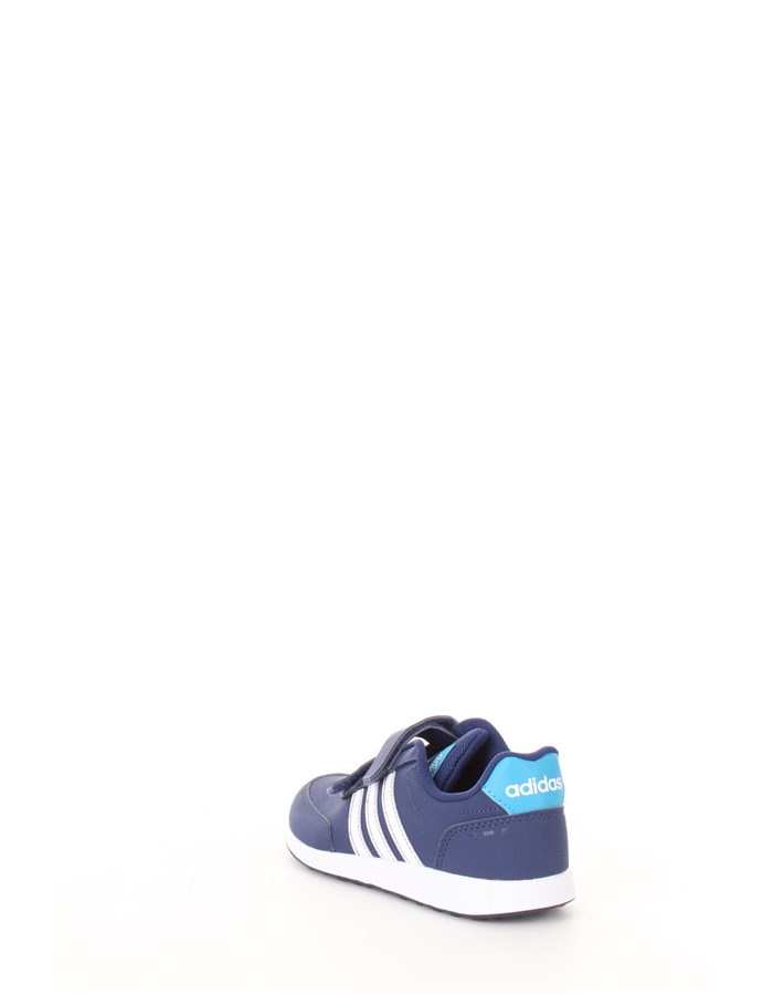 ADIDAS Sneakers Blue