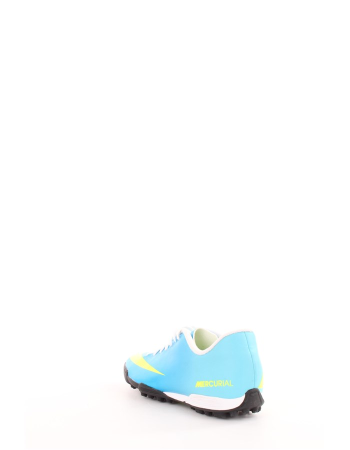 Nike Football shoes Light blue