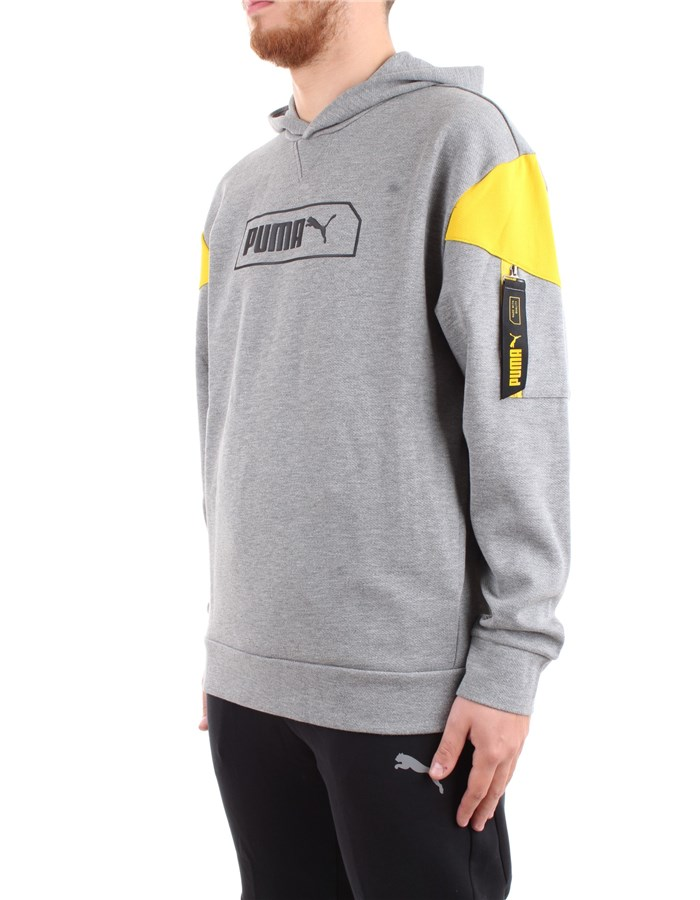 Puma Sweat Grey