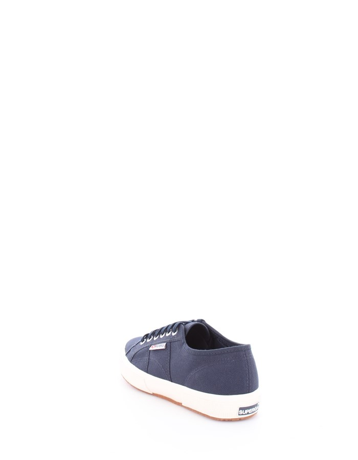 SUPERGA Sneakers Blue