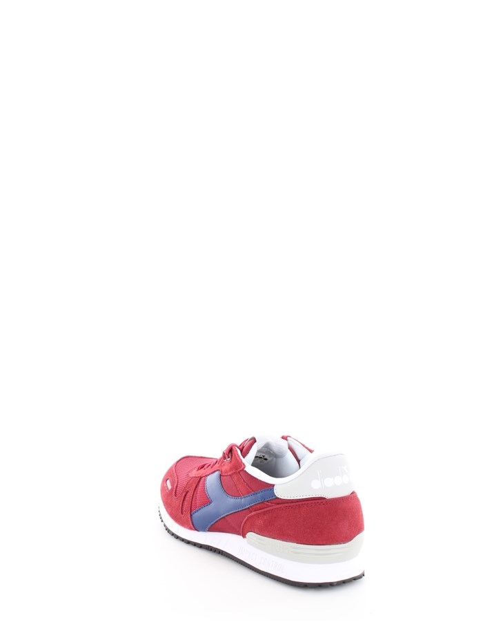 Diadora Sneakers C7962-red