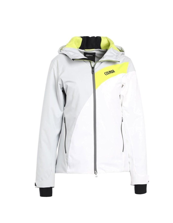 Colmar Jacket 01-White