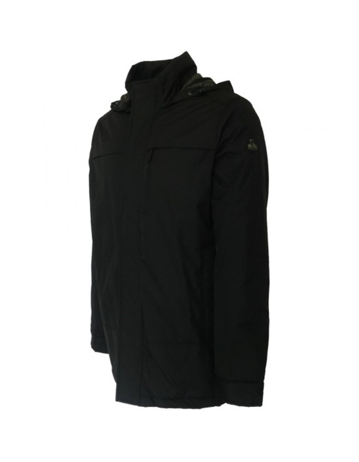 Armata di Mare Jacket 939-Black