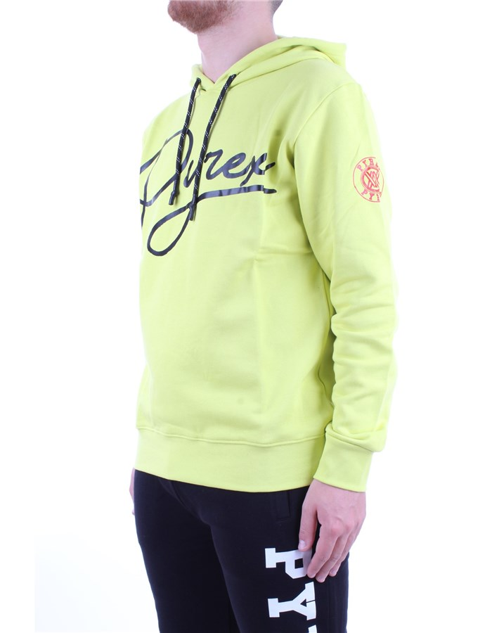 Pyrex Originals Sweatshirt Yellow
