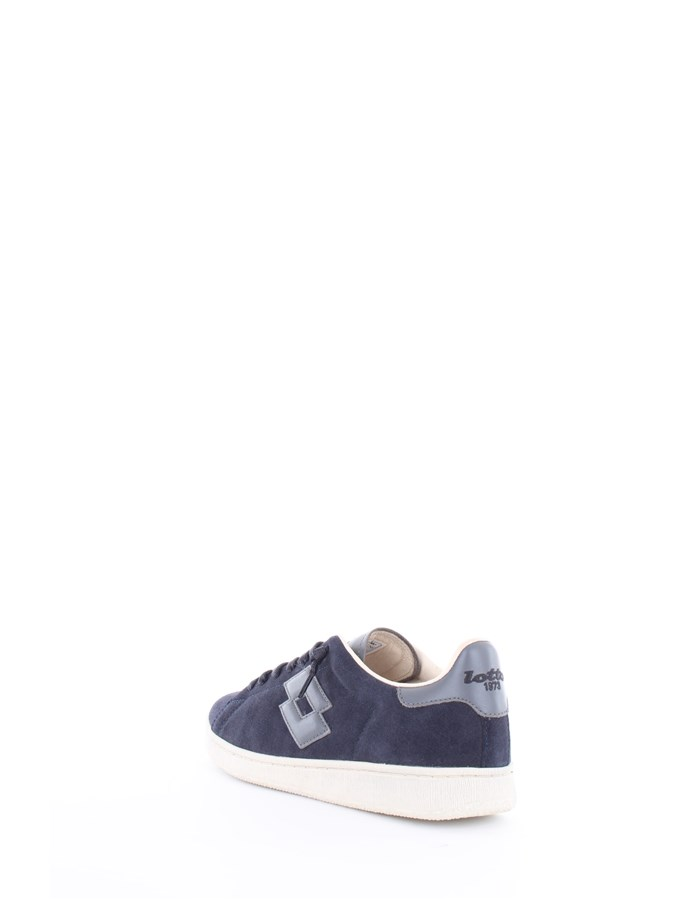 Lotto Leggenda Sneakers Blue-gray
