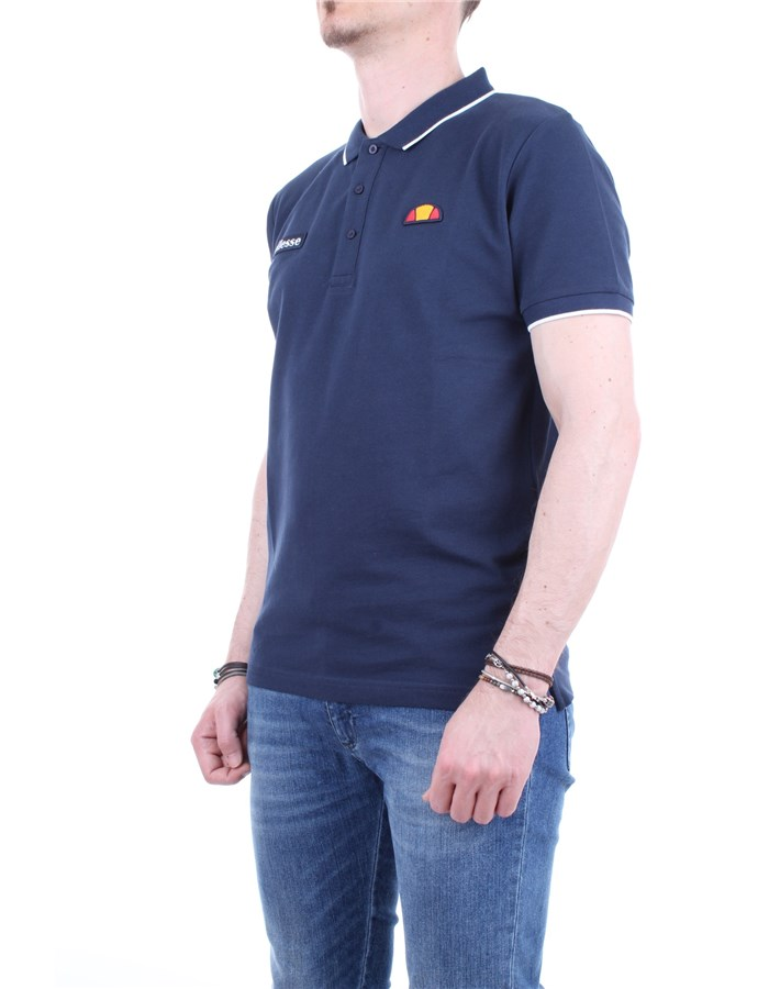 Ellesse Polo shirt Blue