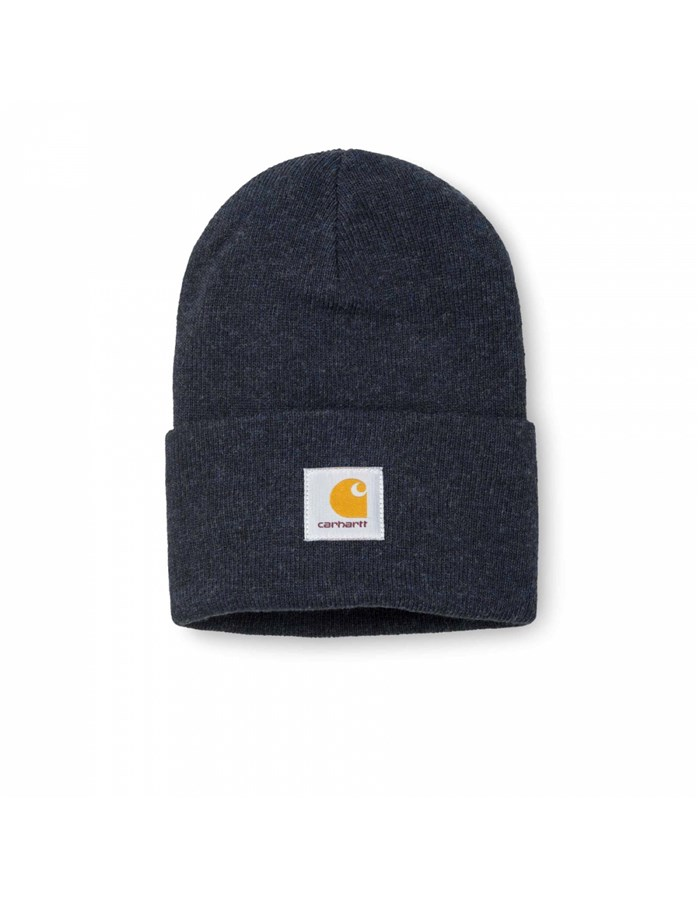 Carhartt Hat Blue