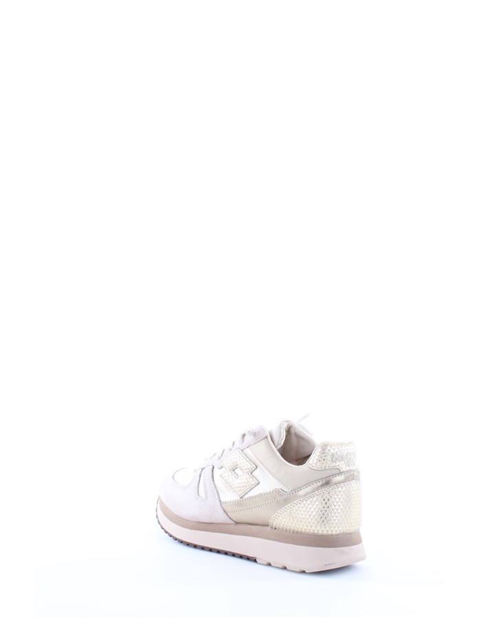 Lotto Leggenda Sneakers Beige-gold