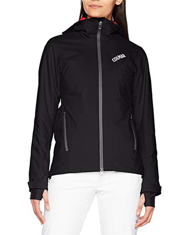 Colmar Jacket U99-Black