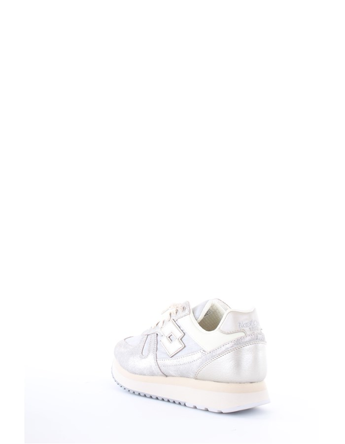 Lotto Leggenda Sneakers Silver-white-gray