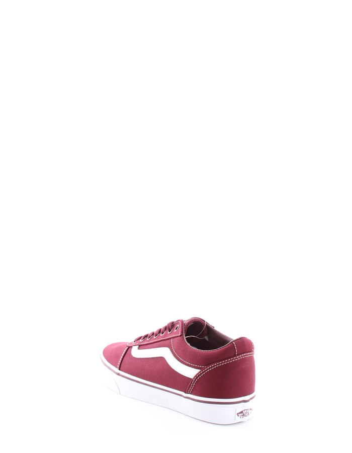 Vans Sneakers Bordeaux