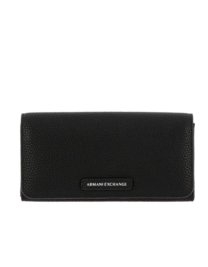 Wallets Armani Exchange